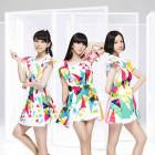 Magic of style: Perfume members (left to right) Ayaka