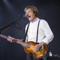 Long time no see: Paul McCartney returns to Japan for some shows in November. | © MPL COMMUNICATIONS LTD.