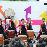 Waseda students teach you how to have fun