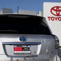 Toyota maintains Interbrand ranking at No. 10 in world