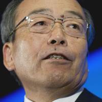 Full electric future still far off, says Toyota chair