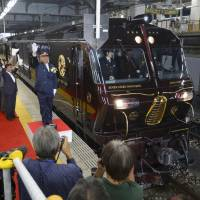 Seven Stars sleeper promises railway luxury