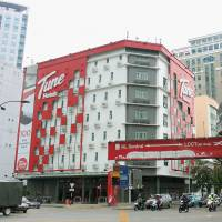 AirAsia inn woos foreigners to Naha