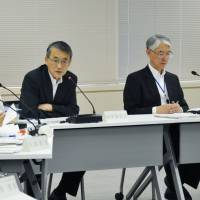 Fukushima No. 1 mishandling may foreclose on Tepco reactor restarts: NRA