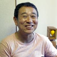 Sculptor based in U.S. bags Hirakushi award
