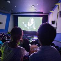 As crowds shrink, movie theaters turn to showing live concerts, ballet