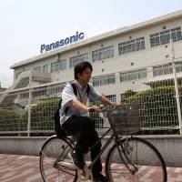 Panasonic lands battery order from Indian group