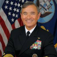 Adm. Harry Harris  U.S. | NAVY/KYODO