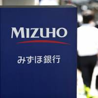 Shareholder wants Mizuho to sue execs for ¥1.2 billion over yakuza loans