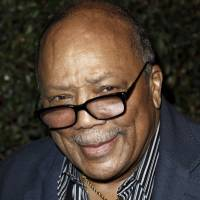 Quincy Jones | AP
