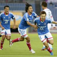 Marinos poised to capture first league title since 2004 as stretch run starts
