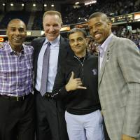 Inspired by 1969 moon landing, new Kings owner Ranadive has big dreams