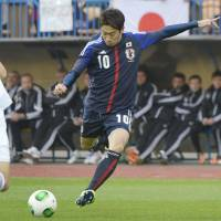 Belarus deals Japan another defeat