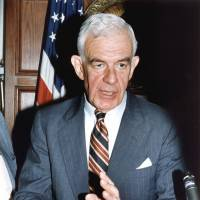 Foley, former U.S. House speaker and ambassador to Japan, dies at 84