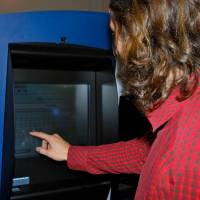 'World's first' bitcoin ATM opens in Vancouver