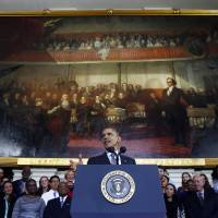 Health care vow comes back to haunt Obama