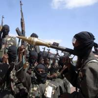 Navy SEALs target top Somali terrorist leader
