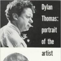 A classic: Dylan Thomas' 1940 collection of autobiographical short stories, 'portrait of the artist as a young dog.'