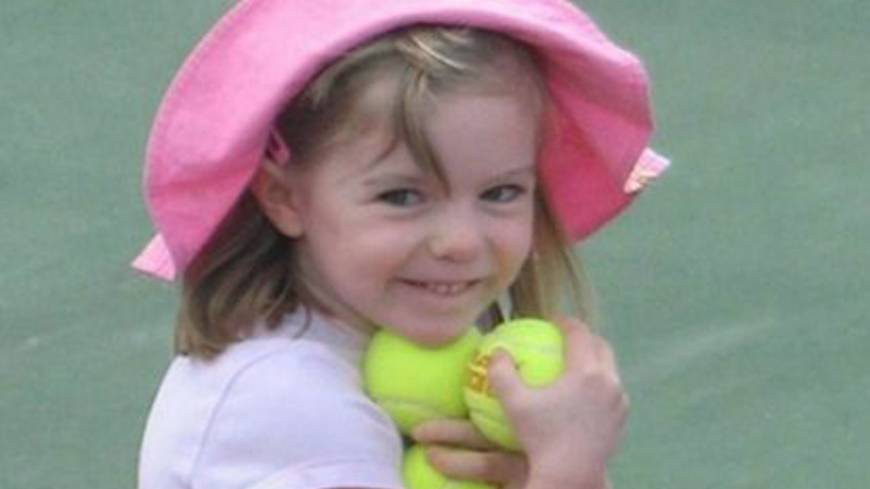Missing: British girl Madeleine McCann disappeared from a Portuguese holiday complex on May 3, 2007. Police are making a fresh appeal for information on her whereabouts.