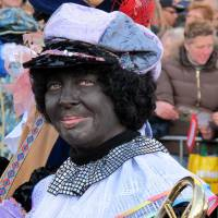 Dutch push back against 'Black Pete' criticism