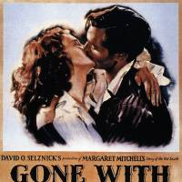 Public domain? Fiddle-dee-dee: Without the 1998 Copyright Term Extension Act, the book 'Gone with the Wind' would have fallen into the public domain at the end of 2011, and the film would fall into the public domain at the end of 2014. | MGM/WIKIMEDIA COMMONS