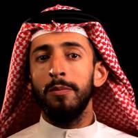 Saudi satirist: Hisham Fageeh, a Saudi artist and social activist, appears in the YouTube video 'No Woman, No Drive,' a play on Bob Marley's 'No Woman, No Cry.' | AFP-JIJI