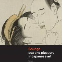 <em>Shunga</em> secrets bared between the covers