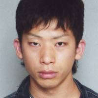 An image of Tatsuya Ichihashi released by the police soon after Lindsay Ann Hawker's body was found in his apartment in March 2007. | KYODO