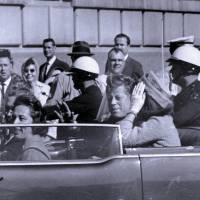 The day JFK died: Fifty years on, the assassination still haunts Americans