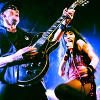 Sheena & The Rokkets reminisce over Fukuoka's mentai rock scene ahead of anniversary gig