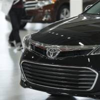 Staying home paying off for Toyota amid weakening yen