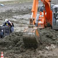 State to spend over ¥1 trillion of taxpayer money for Fukushima decontamination work
