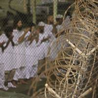 At Gitmo site, CIA turned prisoners into double agents