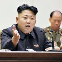 North Korean leader's aunt defected to U.S. in '98: report