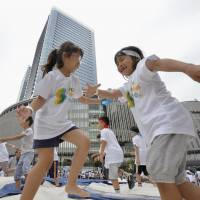 Kids less fit than parents were, global study finds