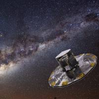 Spacecraft set to uncover past, future of galaxy