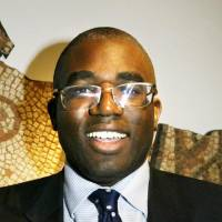 David Lammy wikipedia