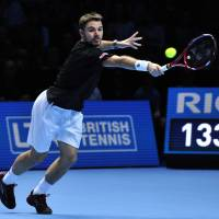 Top stars start ATP title quest