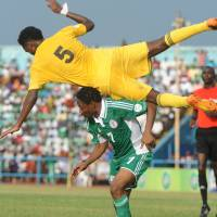Nigeria, Cote d'Ivoire book tickets to Brazil 2014 with playoff victories