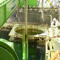 IAEA starts review at Fukushima