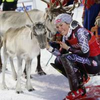 Shiffrin shines at World Cup slalom opener in Finland