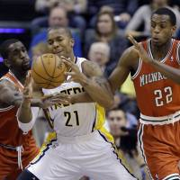 Pacers stay unbeaten