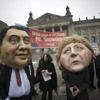 Leakers, activists find new homes in Berlin