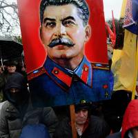 Russian nationalism stokes ethnic strife