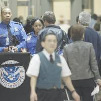 'No evidence' TSA officers can spot terrorists