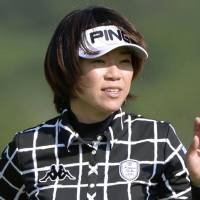 Oyama holds one-stroke advantage at Mizuno Classic