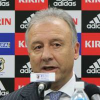 Zaccheroni comes out swinging ahead of Low Countries trip