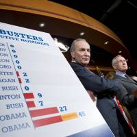 Senate's filibuster change will boost Obama's agenda