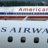 U.S. Airways, American get OK for merger to create world's largest airline