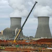 Experts say nuclear power is needed to slow warming